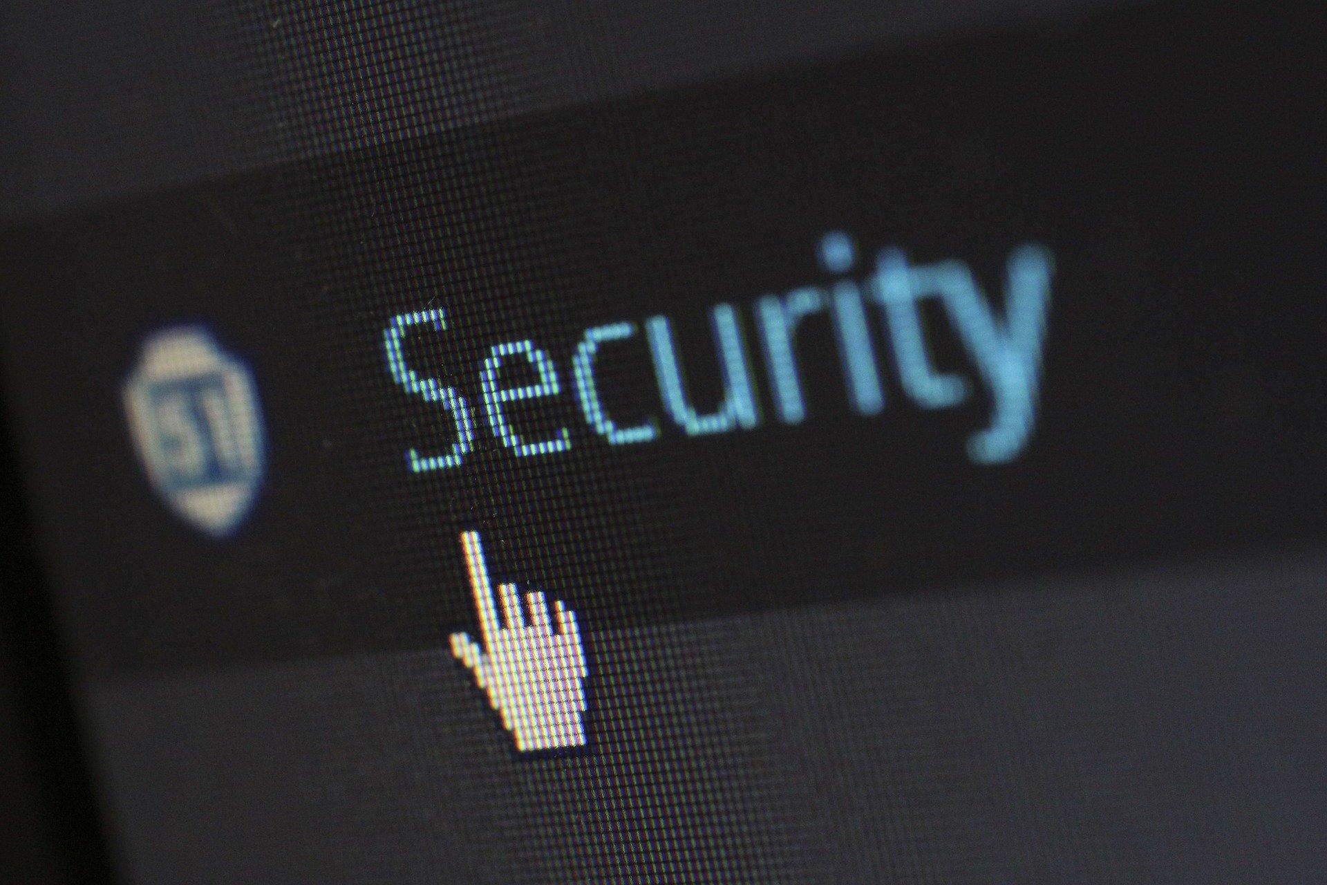 Sikkerhet på nett er viktig for å spille sikkert